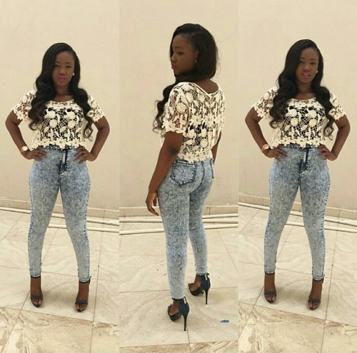 african lace styles