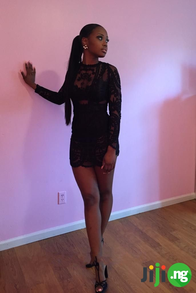 lace dresses
