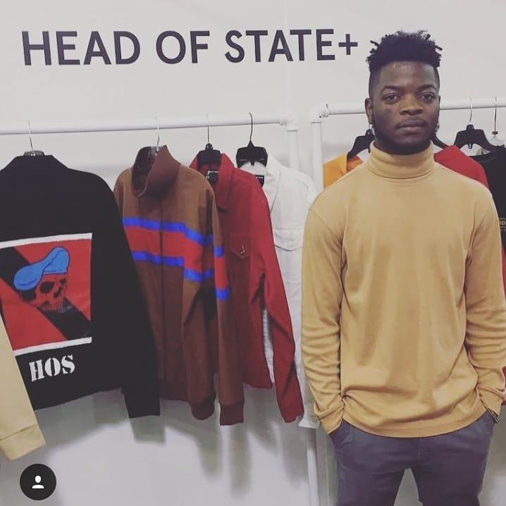 Nigerian Taofeek Abijako 19 Youngest Designer To Present At New York Fashion Week Jiji Blog