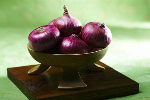 onion oil for hair growth