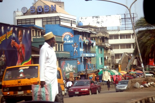 How To Get A Street Named After You In Nigeria