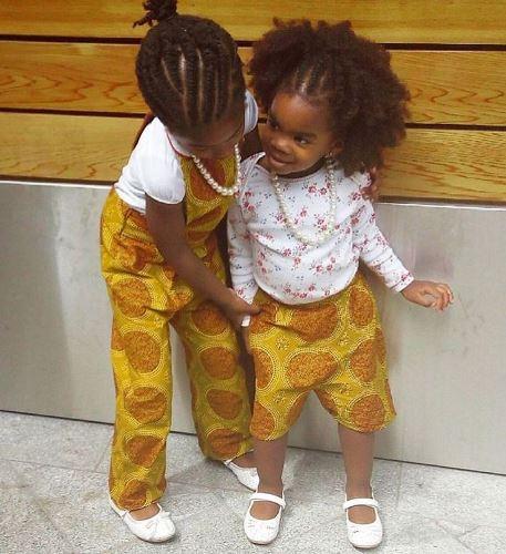 children native wears