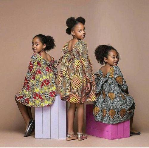 ankara styles for girl