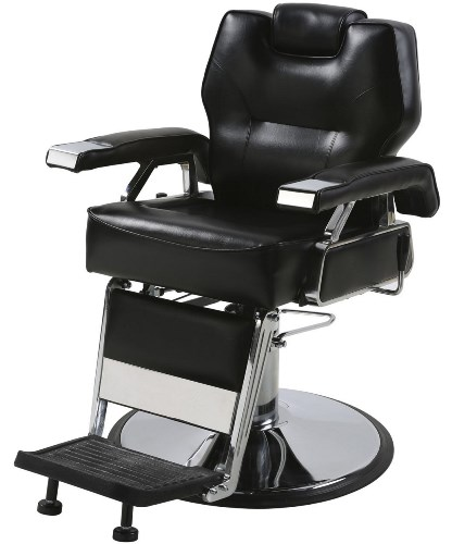 list salon equipments with names