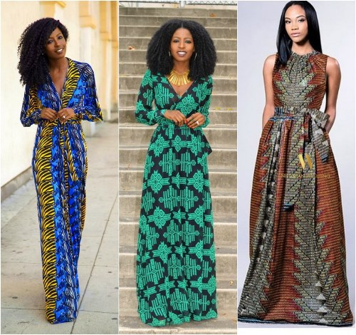 flowing dresses with sleeves