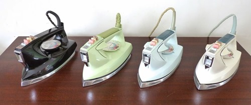 best electric iron brand