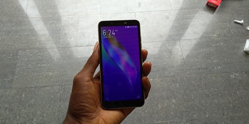infinix smart 2 pro features