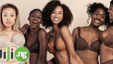 bra types