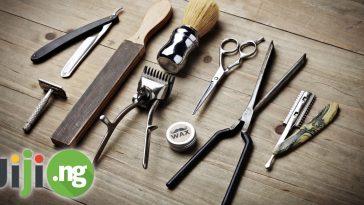 salon equipment list price