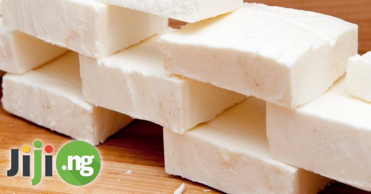 how to make laundry bar soap in nigeria