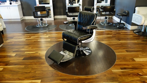 hairdressing tools and equipment