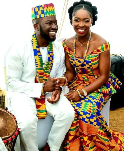 african wear designs for couples