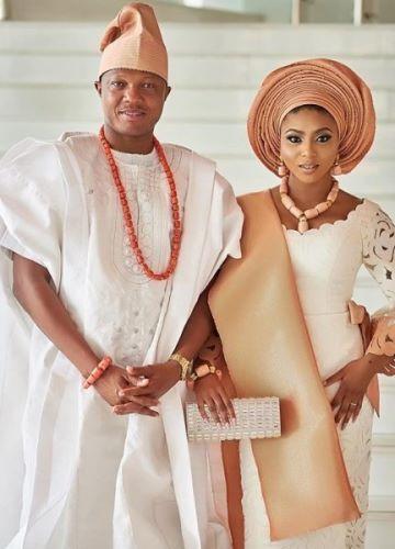 ankara designs for couples