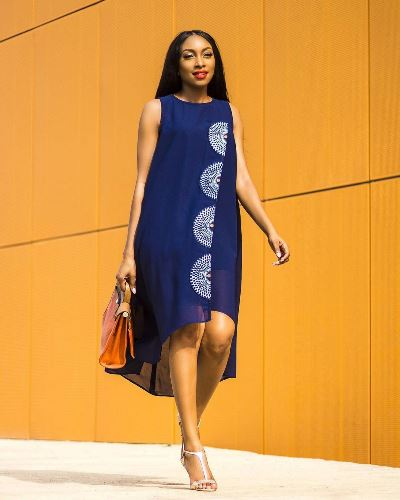modern Ankara styles for ladies