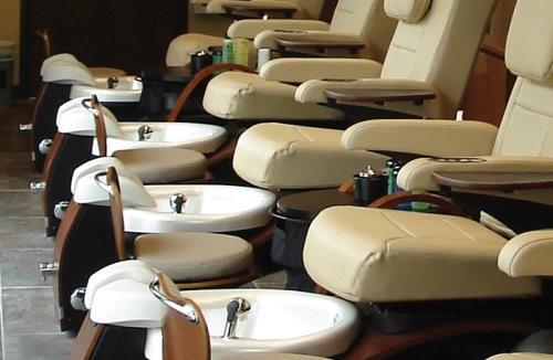 salon equipment list price in Nigeria
