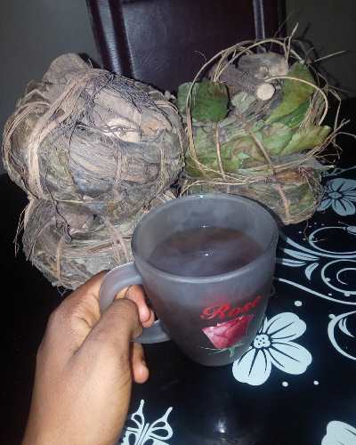 how to prepare aju mbaise for weight loss