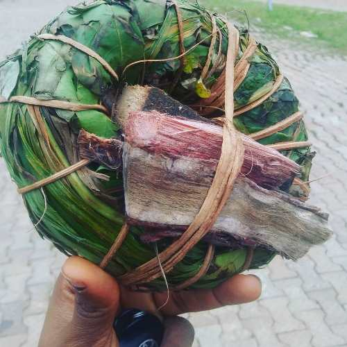 aju mbaise for weight loss