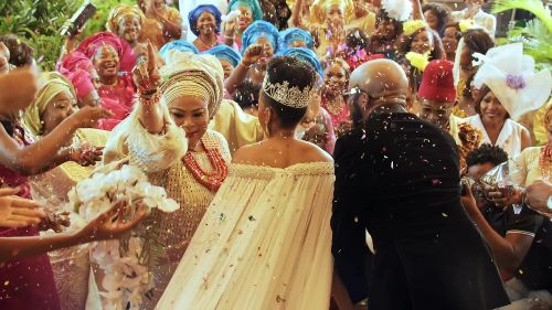 yoruba bride price list