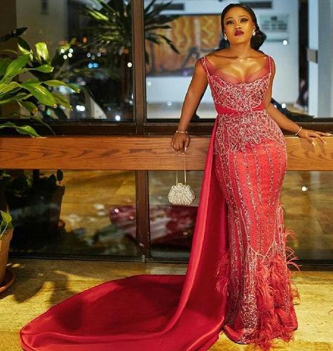 AMVCA 2018 red carpet photos