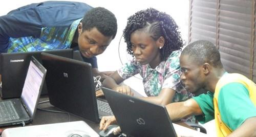 computer training schools in lagos
