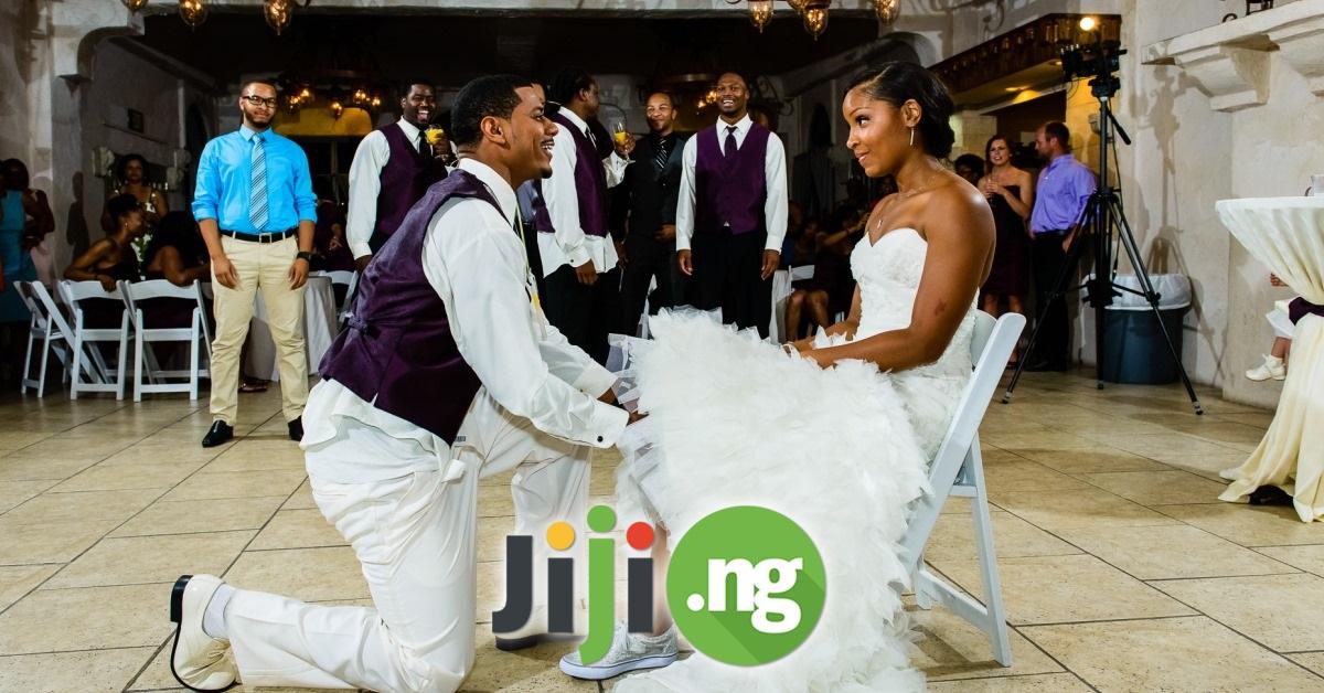 bride price