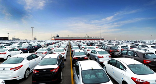 american used cars for export
