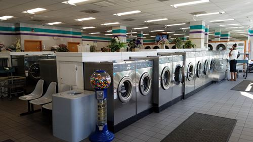 laundromat business plan