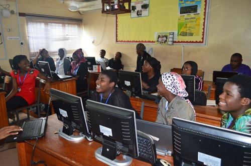 best it training institute in Nigeria