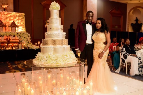 cost of nigerian traditional wedding