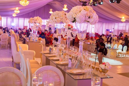 how much does a wedding planner cost in nigeria