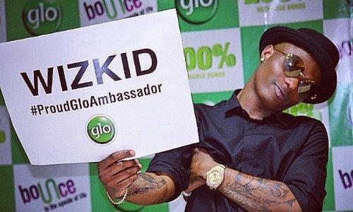 Wizkid endorsement deals