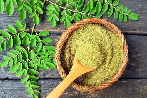 health benefits of moringa seed