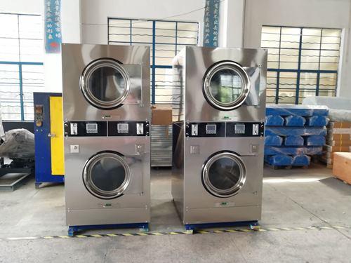 washing machine for laundry business