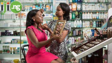 Cosmetic business in Nigeria