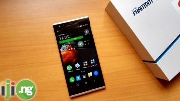 Tecno Phantom 5 price in Nigeria