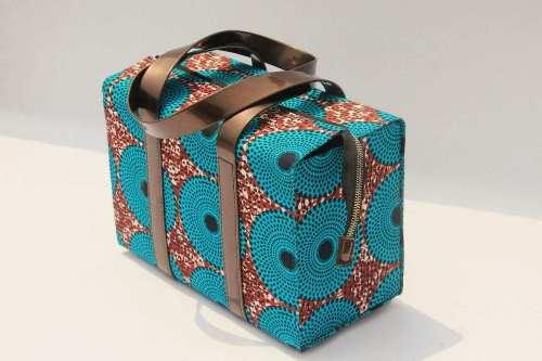 ankara bags designs