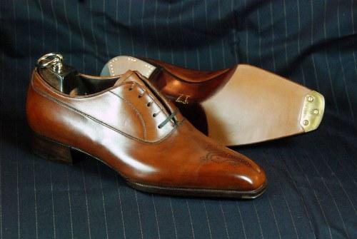 bespoke shoes price