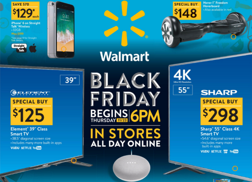 Boost Your Sales On Black Friday