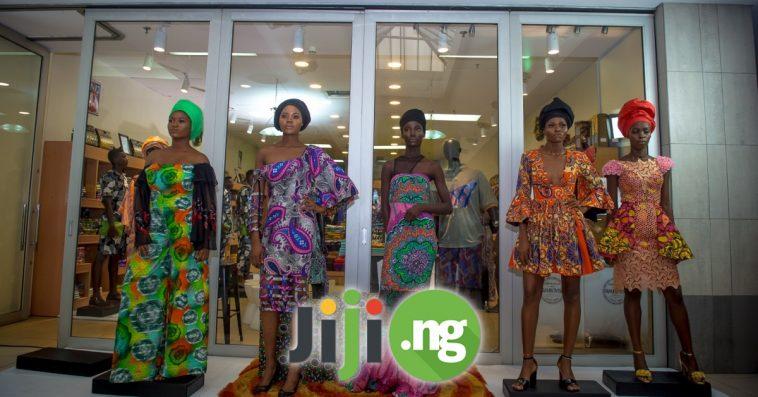 africa fashion week nigeria 2018