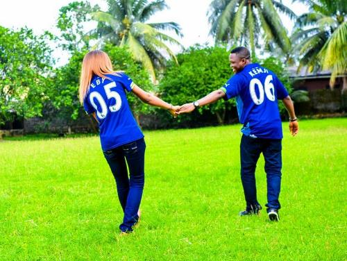 nigeria pre wedding photoshoot