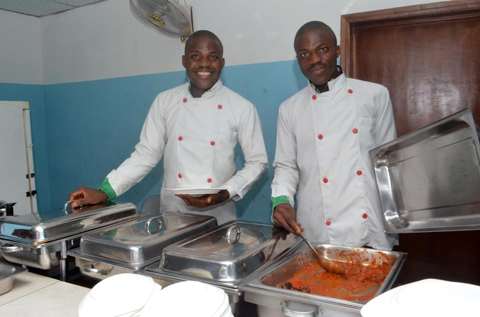 How to start catering business in Nigeria