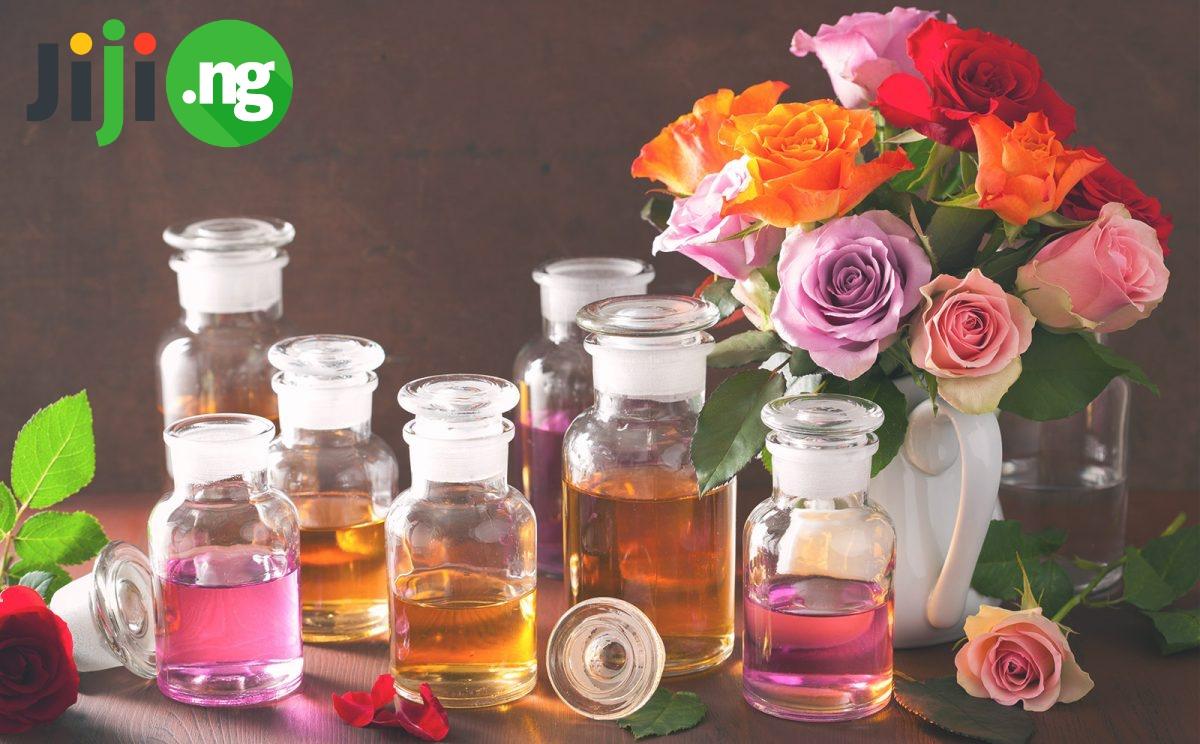 best perfume oils