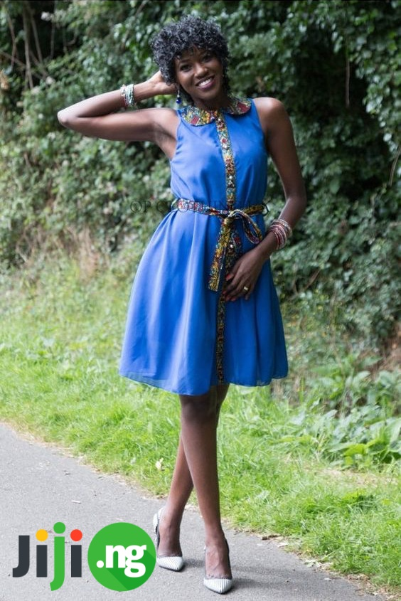 chiffon short gowns