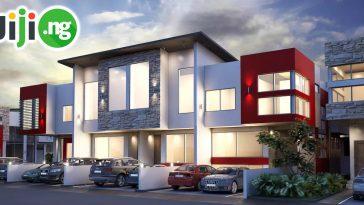real estate companies in Nigeria