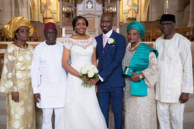 Average Cost Of A Wedding In Nigeria!