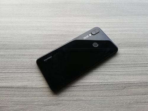 Huawei Nova 3i design