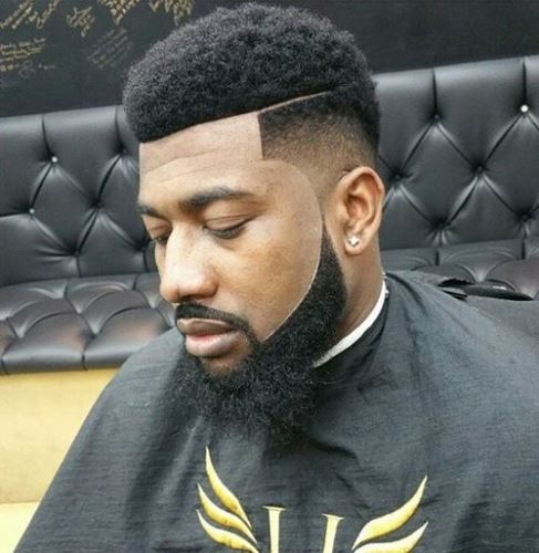 latest hairstyle for men