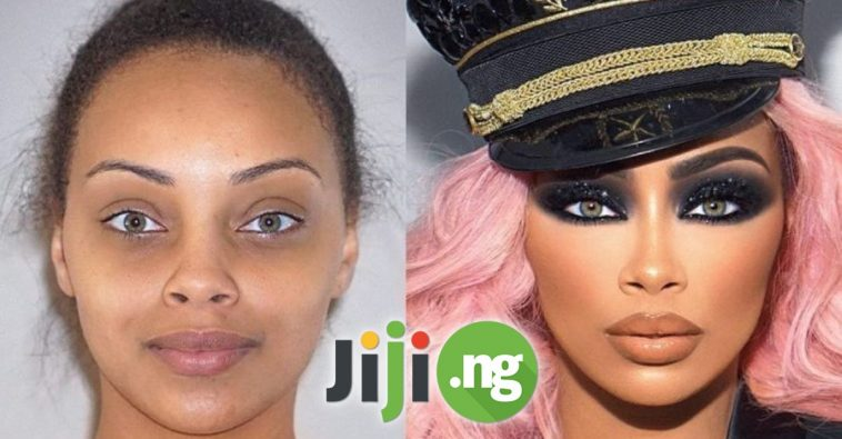 Check Out The Best Make Up Transformations We've Seen!