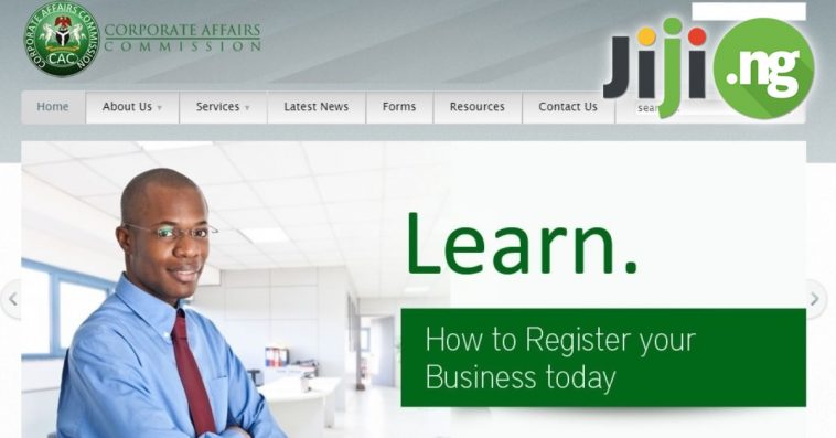 how to register a company in nigeria