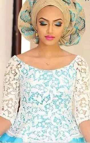 nigerian cord lace styles